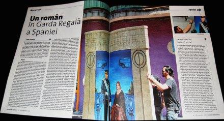Romeo Niram Jurnalul de Duminica