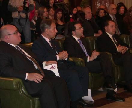 Gala Premiilor Amicus Romaniae