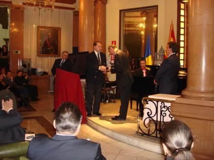 Generalul Reales Tercios Manuel Fuentes Cabrera