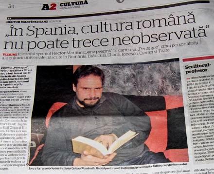 Hector Martinez Sanz / Adevarul