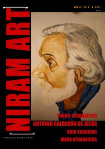 Revista Niram Art