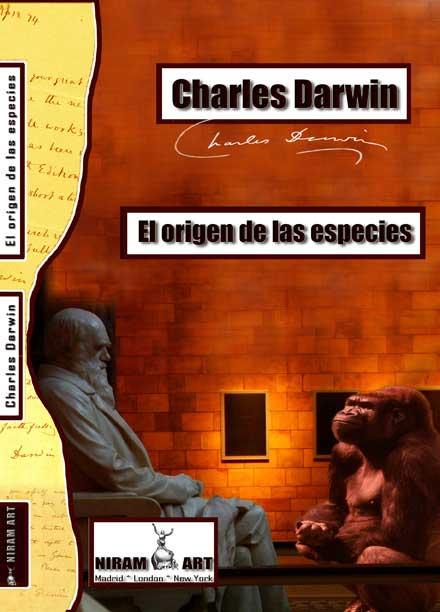 Charles Darwin – El origen de las especies