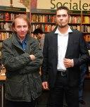 Michel Houellebecq, Bogdan Ater