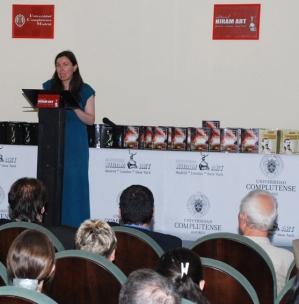 Nuria Sánchez Madrid