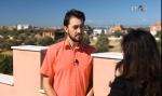 Fabianni Belemuski, reportaj TVRi