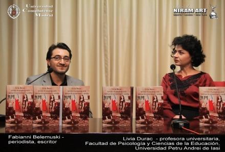 Fabianni Belemuski, Livia Durac