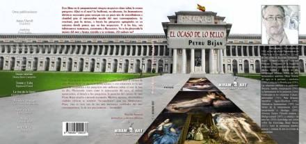 """""""El Ocaso de lo bello"""", Petru Bejan"""