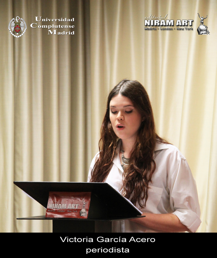 Victoria García Acero