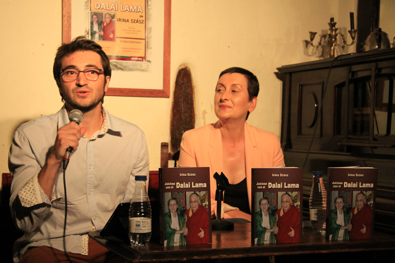 Fabianni Belemuski, Irina Szász