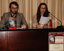 Lansare Prof. Gheorghe Iacob